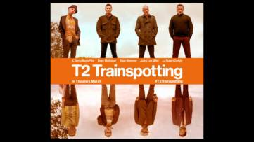 「T2 トレインスポッティング」が観れる動画配信サイト