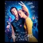 「パーティで女の子に話しかけるには」が観れる動画配信サイト