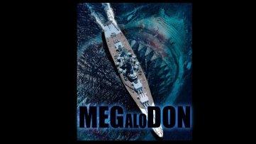 「MEGALODON ザ・メガロドン」が観れる動画配信サイト一覧