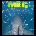 「MEG ザ・モンスター」が観れる動画配信サイト一覧