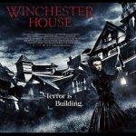 「ウィンチェスターハウス アメリカで最も呪われた屋敷」が観れる動画配信サイト一覧