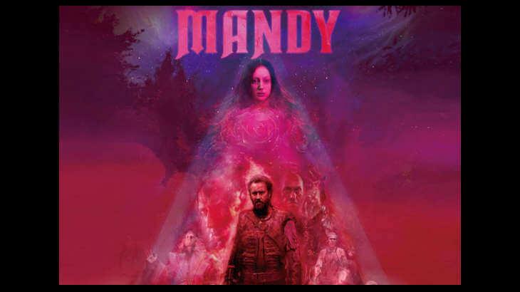 「マンディ 地獄のロード・ウォーリアー」が観れる動画配信サイト一覧