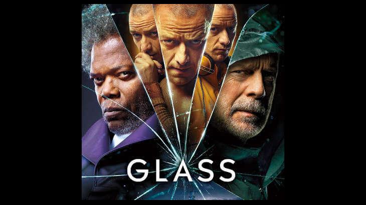 「ミスター・ガラス」が観れる動画配信サイト一覧