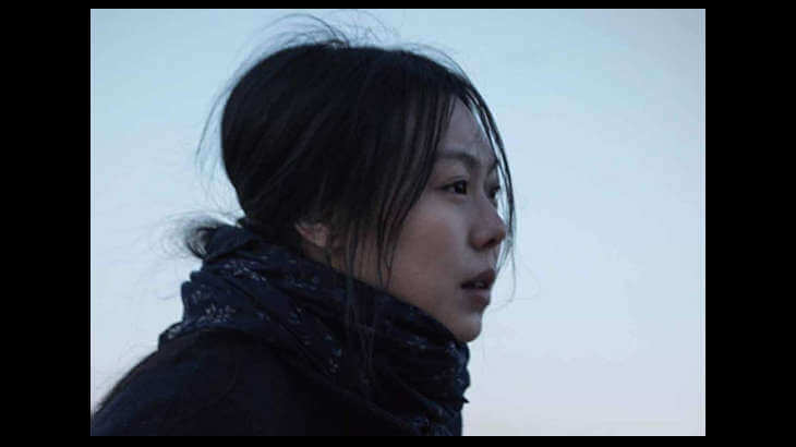 「夜の浜辺でひとり」が観れる動画配信サイト一覧