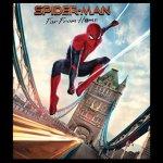 「スパイダーマン:ファー・フロム・ホーム」がレンタルできる動画配信サイト一覧
