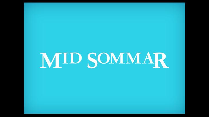「ミッドサマー」が実質無料で観れる動画配信サイト、あらすじを紹介