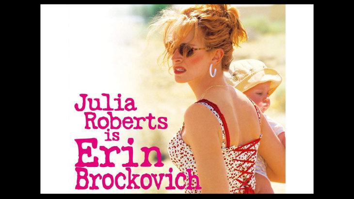 「エリン・ブロコビッチ」が実質無料で観れる動画配信サイト、あらすじを紹介